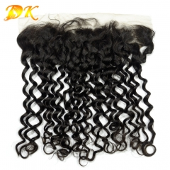 13x4 13x6 Lace Frontal Deep Curly Raw hair