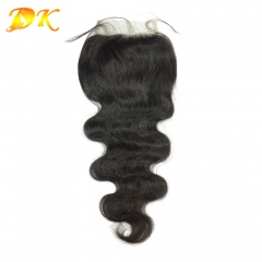 Brown & HD Lace Closure Frontal 4x4 5x5 6x6 7x7 13x4 13x6 Body wave Luxury Raw hair