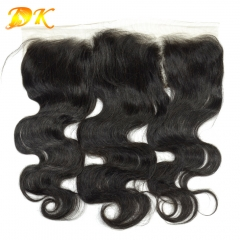 Plus Virgin Hair Body wave Brown & HD Lace Closure Frontal 4x4 5x5 6x6 7x7 13x4 13x6