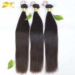 Straight 1/2/3/4 bundles deal Luxury Raw hair