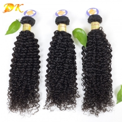 Afro Kinky Curly 1/2/3/4 bundles deal Luxury Raw hair