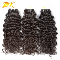 French wave 1/2/3/4 bundles deal Luxury Raw hair