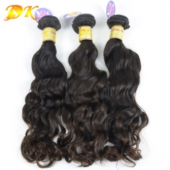 Ocean Wave 1/2/3/4 bundles deal Luxury Raw hair