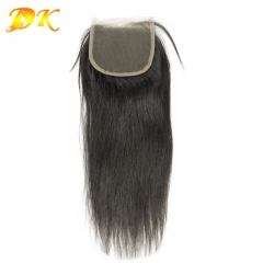 Deluxe Straight Virgin hair Brown & HD Lace Closure Frontal 4x4 5x5 6x6 7x7 13x4 13x6