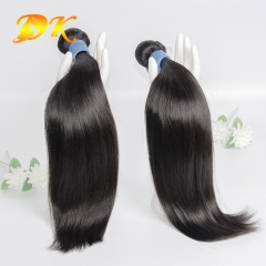 Straight 1/2/3/4 Bundles deal Deluxe Virgin Hair