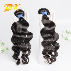 Big Curly 1/2/3/4 Bundles deal Deluxe Virgin Hair