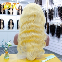 Straight Hair Full lace Wig 100% human Plus hair