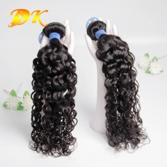 French wave 1/2/3/4 Bundles deal Deluxe Virgin Hair